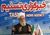 """""""شورای نگهبان"""" اصل و نهادی ضروری و انکارناپذیر در نظام جمهوری اسلامی ایران است"""