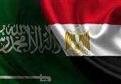 عربستان- مصر