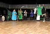 تعزیه تئاتر شهر