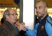 پدر گواردیولا: پپ به بارسلونا بازنمیگردد/ این کار به نفعش نخواهد بود