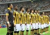 احتمال کنارهگیری باشگاه الاتحاد عربستان از لیگ قهرمانان آسیا