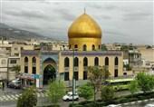 مسجد امام رضا(ع)؛ کانونی شبانهروزی برای پرورش روح یک مؤمن