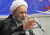 صانعی سرپرست بنیاد 15 خرداد