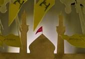 """برگزاری طرح """"سوگواره بصیرت عاشورایی"""" در 344 بقعه و امامزاده در اصفهان"""
