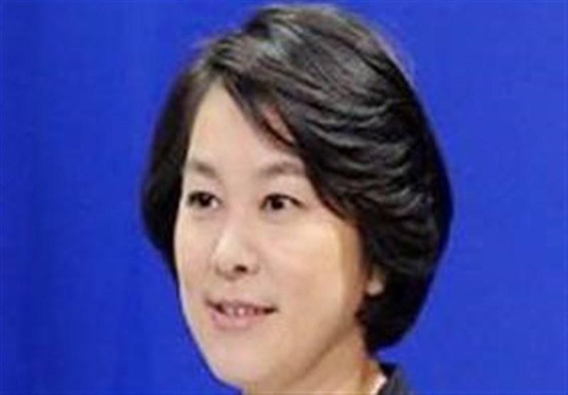 دہشت گردی کے خلاف دنیا پاکستان کی قربانیوں کا اعتراف کرے، چینی وزارت خارجہ