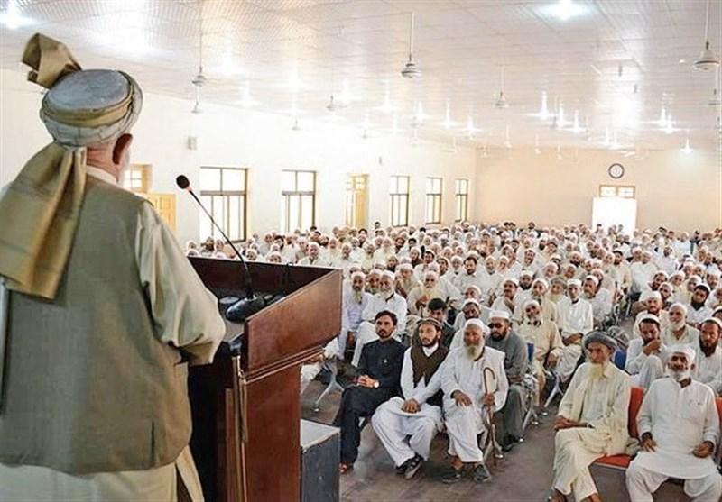 پاکستانی قبائلی عمائدین کا افغانستان کے ساتھ تجارتی راستہ بحال کرنے کا مطالبہ