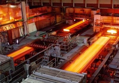 کارگر ذوبآهن بر اثر برخورد با تجهیزات جان خود را از دست داد