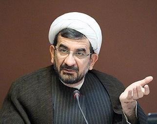 حجتالاسلام امرودی رئیس سازمان فرهنگی و هنری شهرداری تهران شد