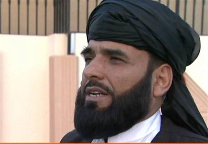 مصاحبه اختصاصی با سخنگوی دفتر سیاسی طالبان| آخرین خبر از وضعیت مذاکرات طالبان و آمریکا