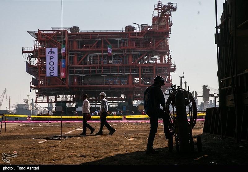 توان دخیره سازی نفت ایران چند روز است؟
