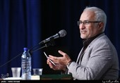 حسن عباسی پژوهشگر مسائل راهبردی