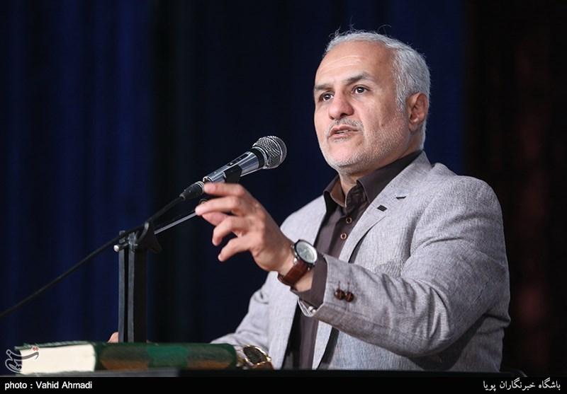 عباسی: تهدیدات خارجی هیچوقت علیه اسلام کارساز نبوده است