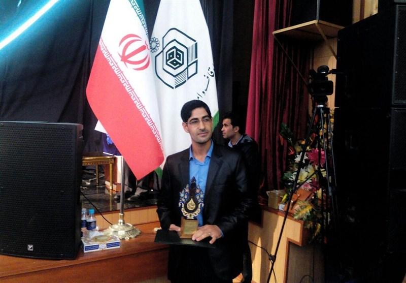 -حسن-فرخیمقدم-مقام-اول-مسابقات-سراسری-معارف-قرآن-را-از-آن-خود-کرد