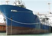 کشتی مخصوص حمل سیمان دریایی