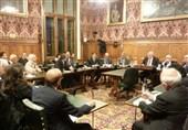 بعیدی نژاد در پارلمان انگلیس: برجام مستحکمتر از آنست که آمریکا بتواند با آن مقابله کند