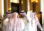 اجرای حکم شلاق یک شاهزاده عربستانی