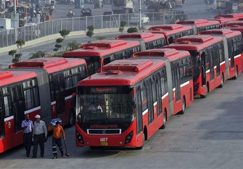 وزیراعظم نے ملتان میٹرو بس منصوبے کا افتتاح کردیا