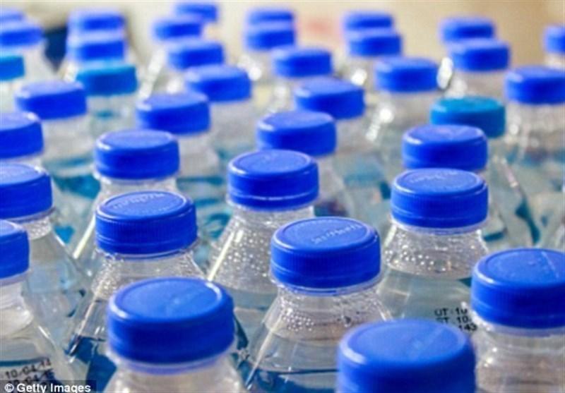 ممنوعیت استفاده از آب بطری در سازمان محیطزیست