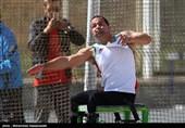 مسابقات دوومیدانی جانبازان و معلولین قهرمانی کشور