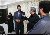 بازدید مسئول سازمان بسیج رسانه از باشگاه خبرنگاران پویا