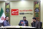 «خبرنگاران» نماینده جدی در دولت ندارند/ فعالیت 9 هزار خبرنگار در بسیج رسانه