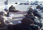 3 ہزار سے زائد زائرین تفتان سرحد پر 3 دن سے محصور