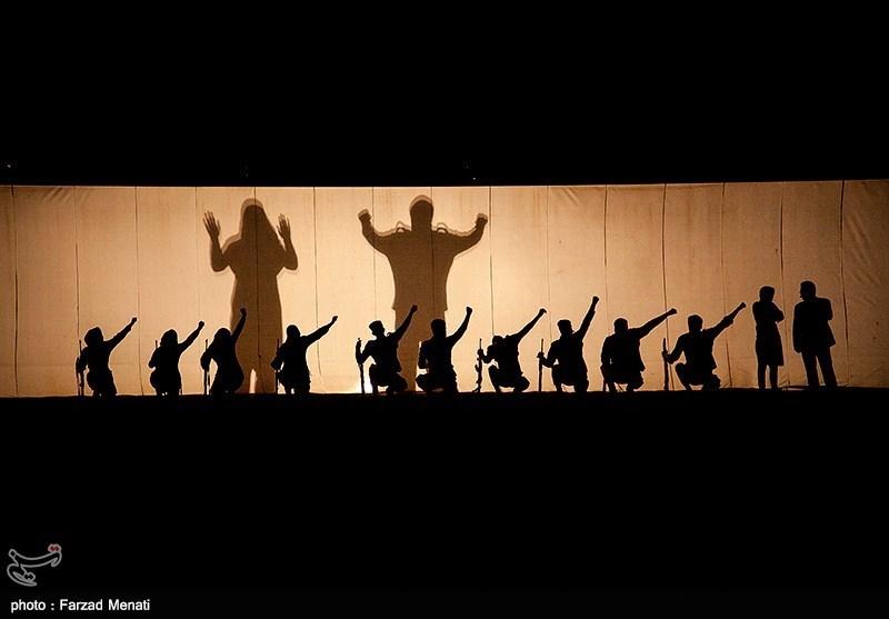 """المسرحیة الایرانیة """"دموع العروس"""" تعرض فی النیبال"""