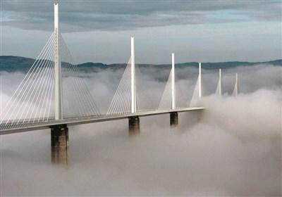 شگفت انگیزترین پل های جهان