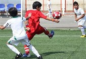 Correct Warm-Up Reduces Soccer Injuries in Children by Half