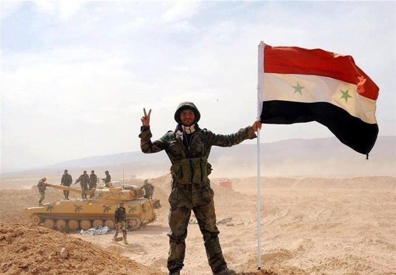 الجیش السوری یقترب من تقسیم شرق حلب لثلاثة أجزاء