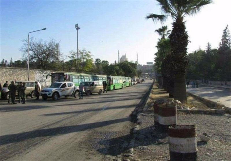 بوتین یأمر بتمدید الهدنة فی حلب