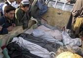 افغانستان؛ افغان اور غیر ملکی افواج کے حملوں میں عام شہریوں کی ہلاکتوں میں 72 فیصد اضافہ