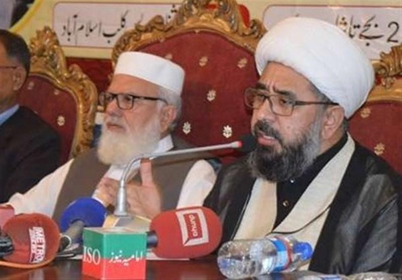 مسئلہ کشمیر پر آیت اللہ امام خامنہ ای کی پالیسی واضح اور اصولی ہے