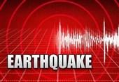 بوشہر میں 5.9 ریکٹر اسکیل کی شدت کا زلزلہ