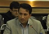 ناصر مهرشاد رئیس دانشگاه صنعتی بیرجند
