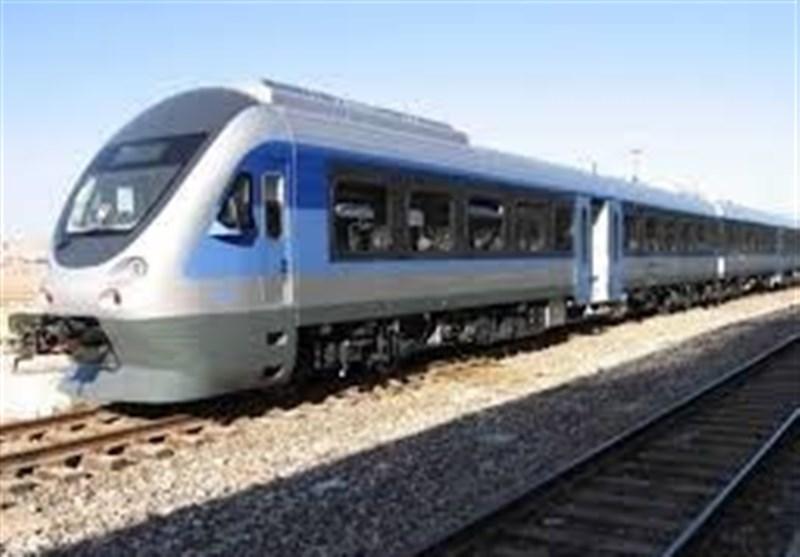 تہران سے کربلا، ٹرین سروس کا آغاز