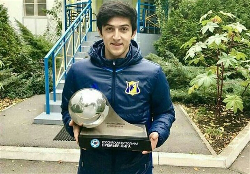 Sardar Azmoun on Olympique Marseille's Radar