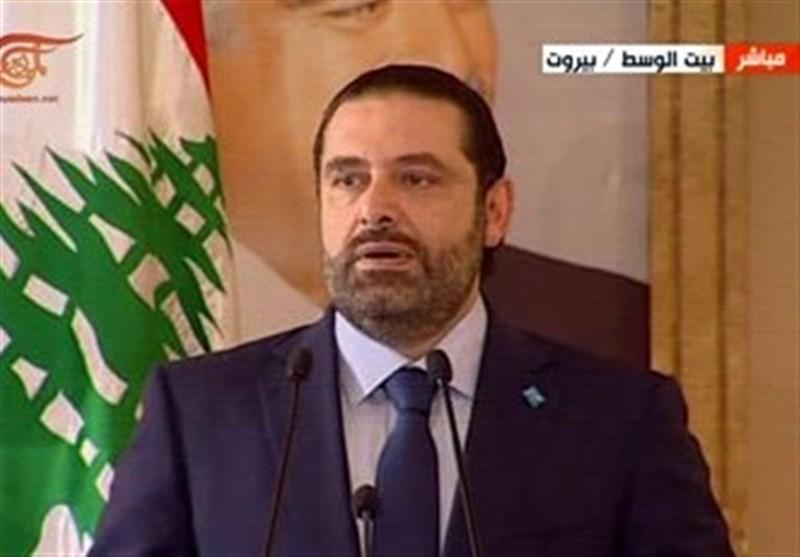 Lebanese PM Hariri Urges UN on Truce with Israel