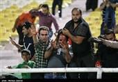 هواداران استقلال خوزستان سه جلسه محروم شدند/ جریمه مالی برای پرسپولیس، تراکتورسازی و قلعهنویی