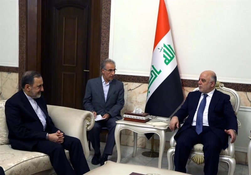 Liberation of Iraq's Districts from Daesh to Affect Syria Front Positively: Abadi