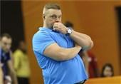 Vladimir Alekno Nominated for Iran Volleyball Hot Seat