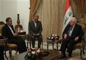 ولایتی: عراق کو موصل کی آزادی کے بعد امریکی مکر و فریب سے غافل نہیں ہونا چاہئے