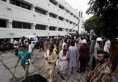 انسداد دہشت گردی عدالت کی عمران خان اور طاہرالقادری کی گرفتاری کا حکم