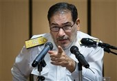 Iran's Shamkhani: US 'Criminal' Attack to Complicate Syria Situation