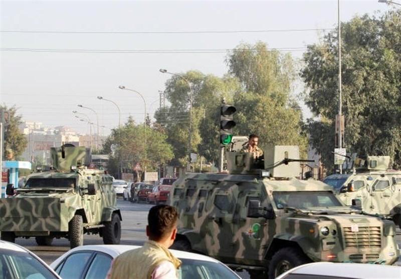 الحویجہ کا العباسی نامی علاقہ مکمل طور پر آزاد کرالیا گیا
