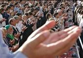 نماز جمعه شهرستانها