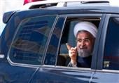 """5 اظهارنظر عجیب و غریب روحانی؛ """"نظرسنجی خودرویی"""" از کِی تا حالا؟ +جدول"""