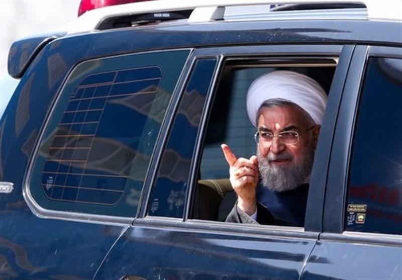 """""""بیعقل""""؛ پنجاه و چهارمین توهین روحانی به منتقدان + جدول"""