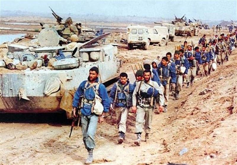 پلی که مانع سقوط خوزستان شد