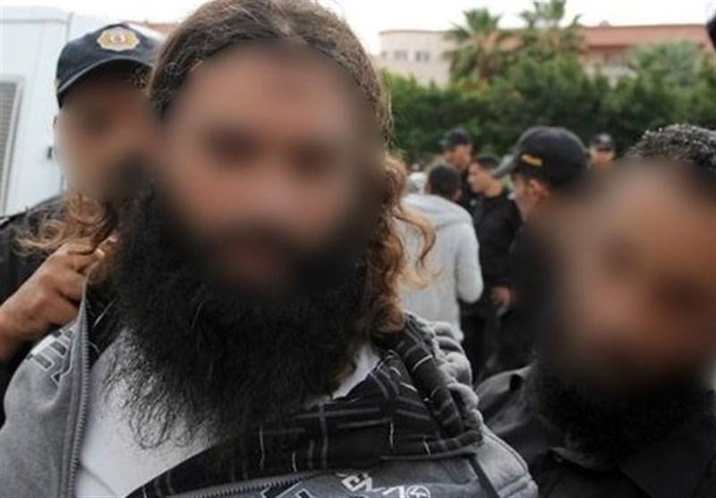 سرکرده داعش در تونس